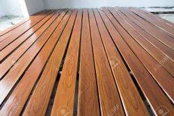 Shera Wooden Floor Board