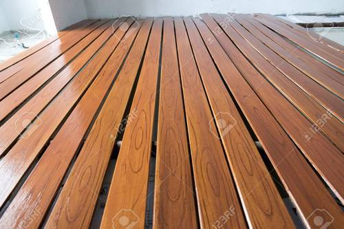 shera wooden floor board rs 90 square feet riyu interiors id