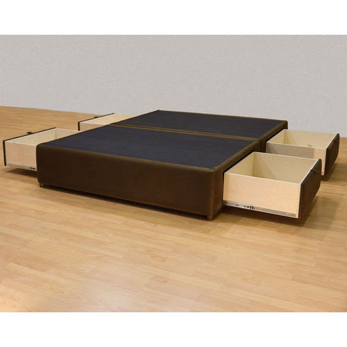 Queen Size Platform Bed And Drawers At Rs 20000 Piece Jahangirpuri New Delhi Id 17252870730