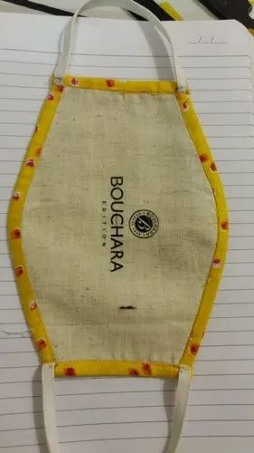 Customized Covid 19 Face Mask