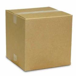 Brown Duplex Carton Box