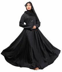 Ladies Nida Abaya