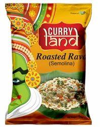 CurryLand Roasted Rava