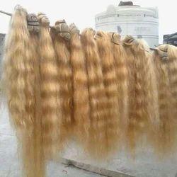 Brown Bulk Hairs