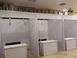 Octonorm Stalls Exhibition