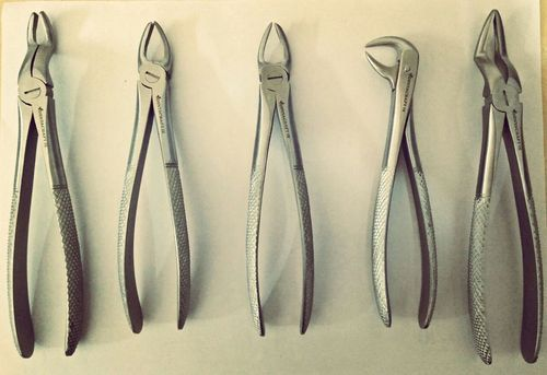 Dental Instruments - Plastic Instruments Tray Manufacturer