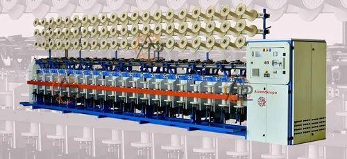 Plastic Doubling Machine
