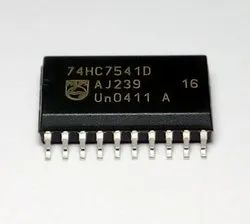 74HC7541D SMD Integrated Chips SO20