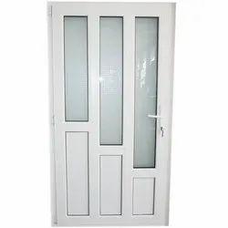Aluminium Paint Coated Aluminum Bathroom Door