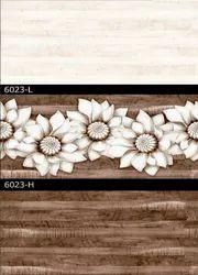 6023 (L, H) Hexa Ceramic Tiles Matt Series