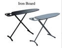 Hotel Ironing Board Heavy Duty, Size: 126 X45 Cm