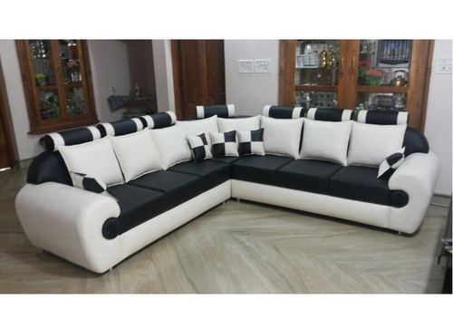 Stylish Corner Sofa