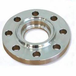 Alloy Steel IBR Flanges