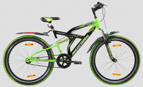 hercules green tz 130 top speed cycle rs 7200 piece manoj cycles