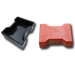 Idole 3 Paver Blocks Rubber Mould