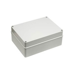 Weather Proof Junction Enclosures