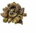 Natural Harad Chilka - Terminalia Chebula - Haritaki Seedless, Grade Standard: Medicine Grade