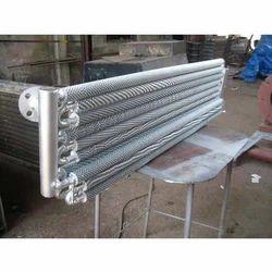 Admech不锈钢散热器