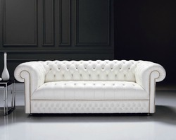 Dior Chesterfield sofa set