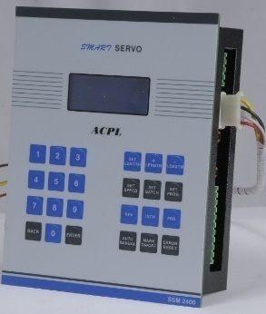 Smart Servo PLC