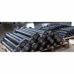 Hexagonal Mild Steel Stud Bolt
