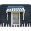 Traditional Window Awnings