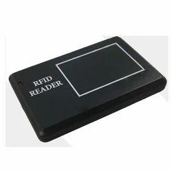 Plastic RFID Reader