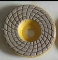 Plastic Floor Polishing Pad