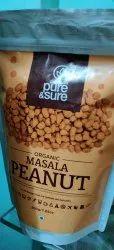 Organic Masala Peanut
