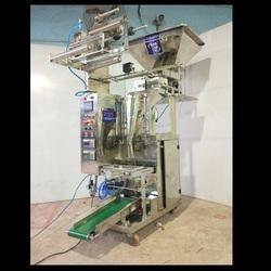 TGP Double Head full Automatic Weigh Filler