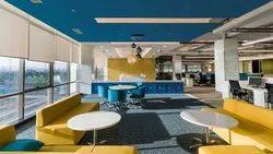 Comercial Office Interior Contractor