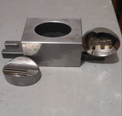 Stainless Steel Soap Stamping Die