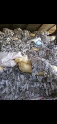 Lamination Duplex Cutting Waste