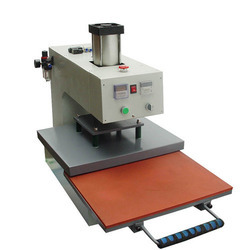 Numatic Fusing Machine