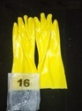 16'' inch Supported Hand Gloves