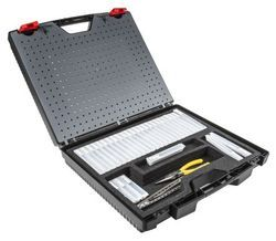 Stainless Steel Marking & Engraving Kit