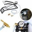 Heavy_Streel_Body_Gauge_Air-Pump For Car and Bike and Bycycle