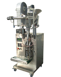 Pulses Packaging Machine