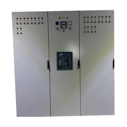 Automotive Power Factor Correction Panel