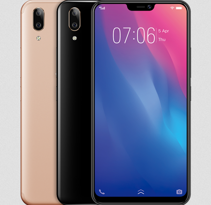 Vivo V9 Youth Smartphones - View Specifications & Details of