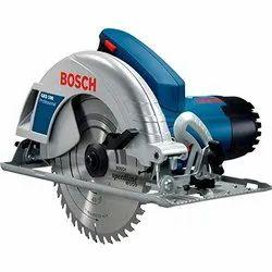 Bosch Wood Cutting Machine, Automation Grade: Semi-automatic