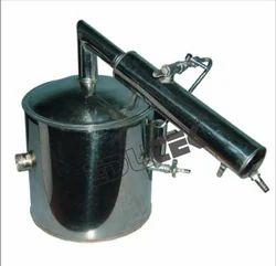 Distillation Stills Barnstead Type