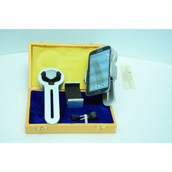Universal Slit Lamp Mobile Adapter, 150 W