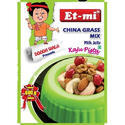 Kaju Pista Instant China Grass Mix Milk Jelly