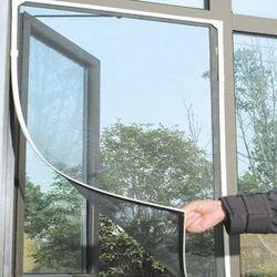 Mesh Window