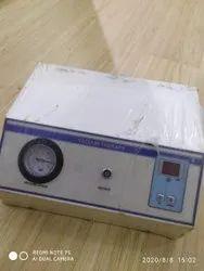 Mild Steel Vacuum Therapy Machine