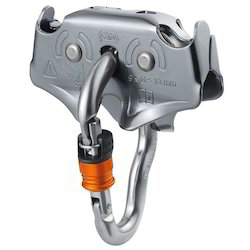 Petzl Trac Pulley With Carabiner