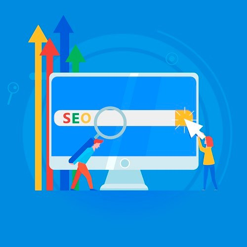 Static / Dynamic SEO Solution in Pan India