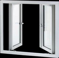 AMD Open UPVC Window