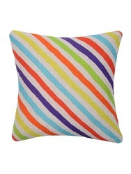 IH-06C Cotton Printed Cushion Cover